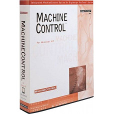 AVID Machine Control Mac